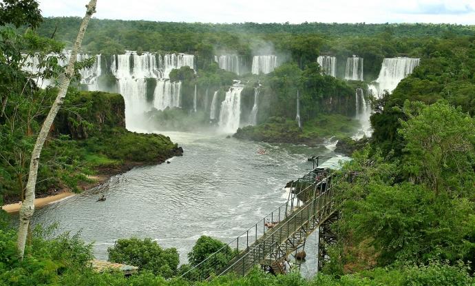 Hai Departe Brazilia Iguazu (11)