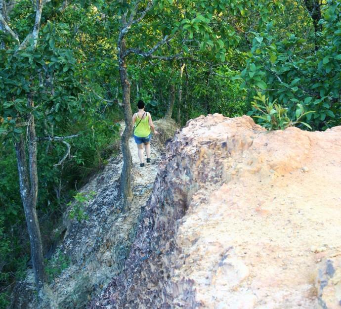 Hai Departe Thailanda Pai canion (7)