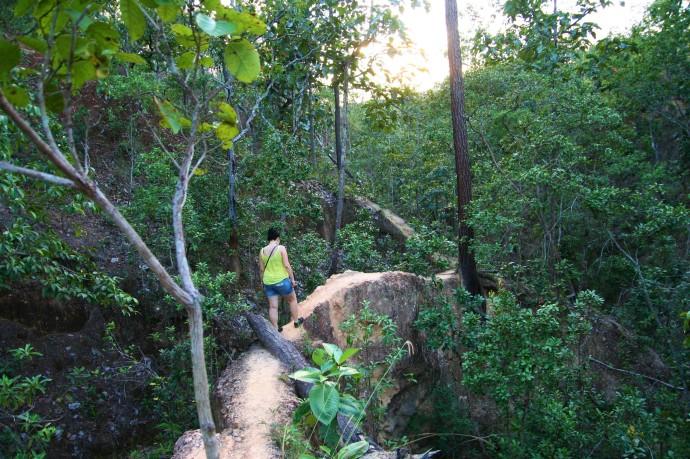 Hai Departe Thailanda Pai canion (9)