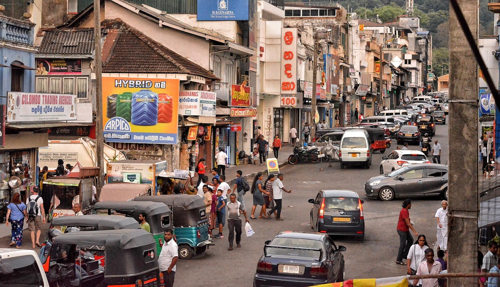 Hai Departe Sri Lanka (1)