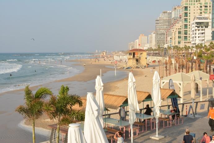 Hai Departe Tel Aviv (10)