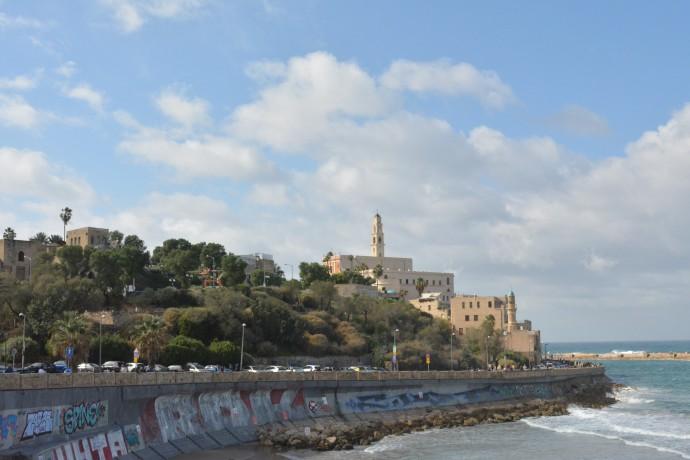 Hai Departe Tel Aviv (12)
