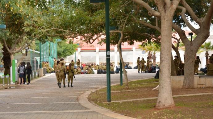 Hai Departe Tel Aviv (31)