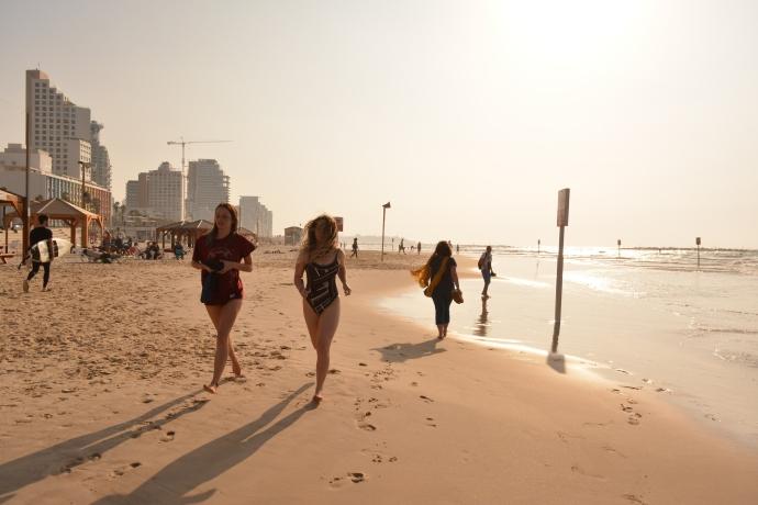Hai Departe Tel Aviv (5)