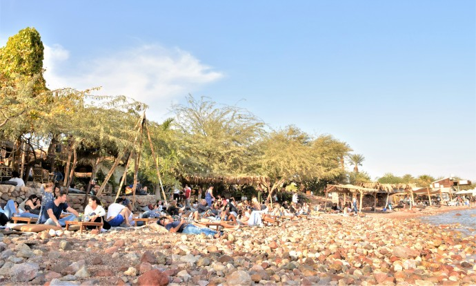 Hai Departe Eilat Israel (1)