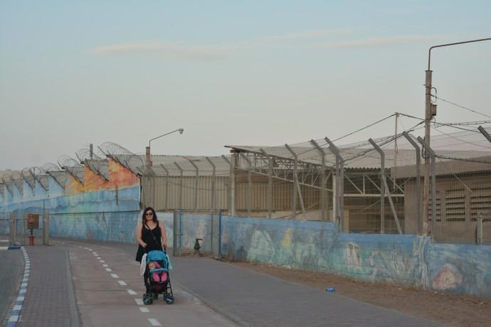 Hai Departe Eilat Israel (4)
